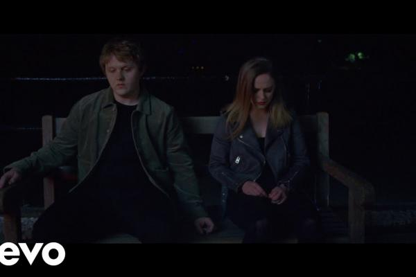Embedded thumbnail for Lewis Capaldi - Someone You Loved