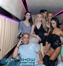 Γιάννη Σισμανίδης: Ο άνθρωπος πίσω από το Moda Show