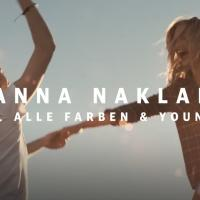 Embedded thumbnail for Anna Naklab feat. Alle Farben & YOUNOTUS – Supergirl
