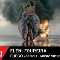 Embedded thumbnail for Eleni Foureira - Fuego