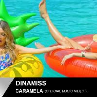 Embedded thumbnail for Dinamiss – Καραμέλα