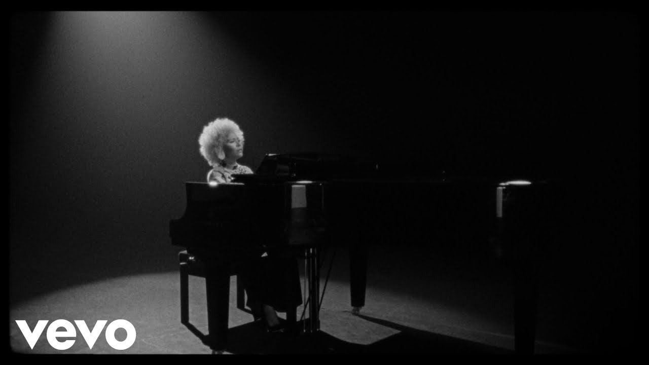 Embedded thumbnail for Emeli Sandé - You Are Not Alone