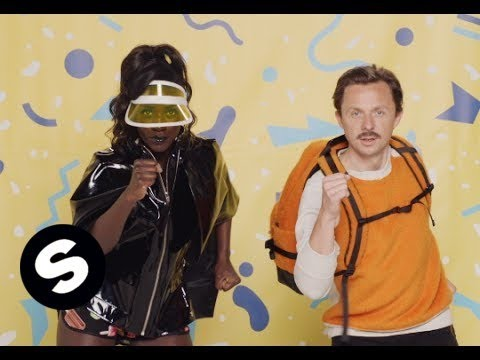 Embedded thumbnail for Martin Solveig « +1 » (feat. Sam White)