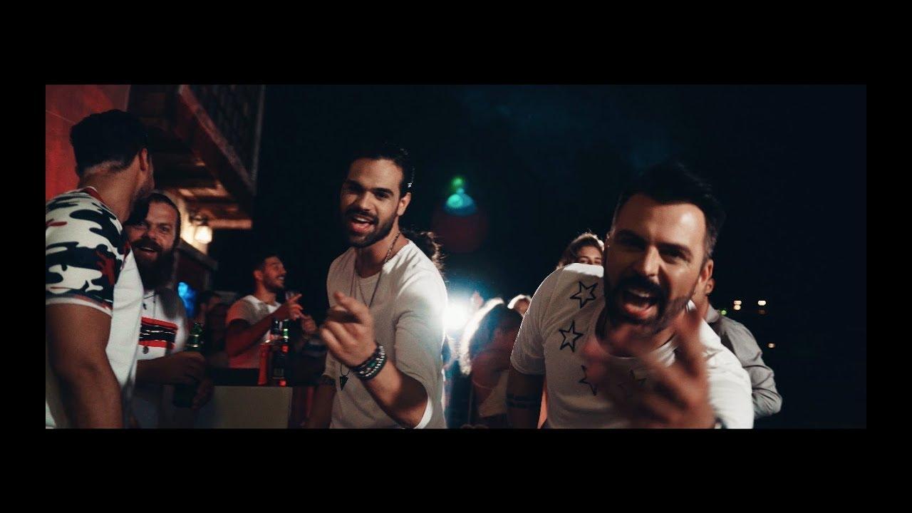 Embedded thumbnail for Zanis Knock Out ft. Γιώργος Μάρκουλης - Χαμένο Κορμί