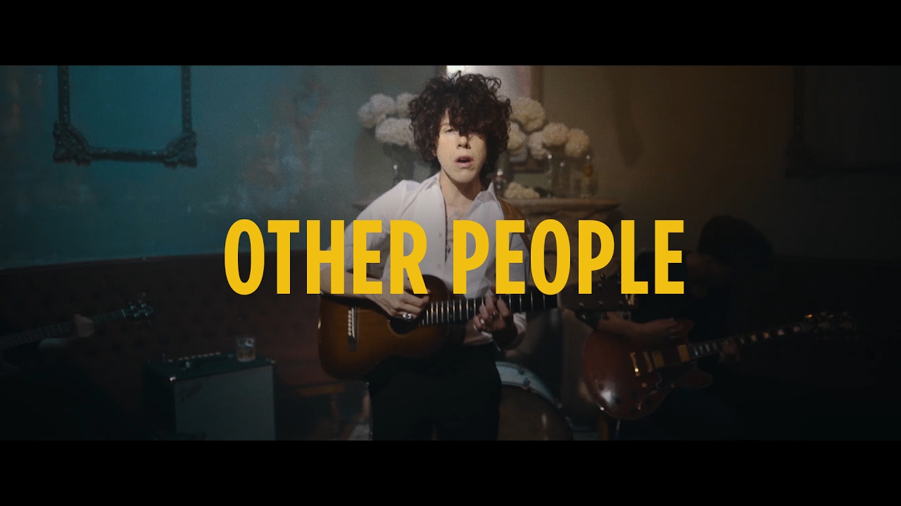 Embedded thumbnail for LP - Other People