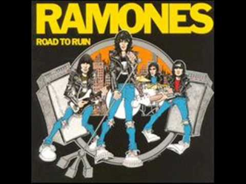 Embedded thumbnail for The Ramones-My Sharona
