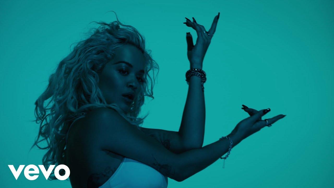 Embedded thumbnail for Tiësto, Jonas Blue, Rita Ora - Ritual