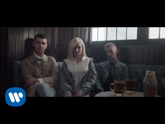 Embedded thumbnail for Clean Bandit Rockabye ft. Sean Paul & Anne-Marie