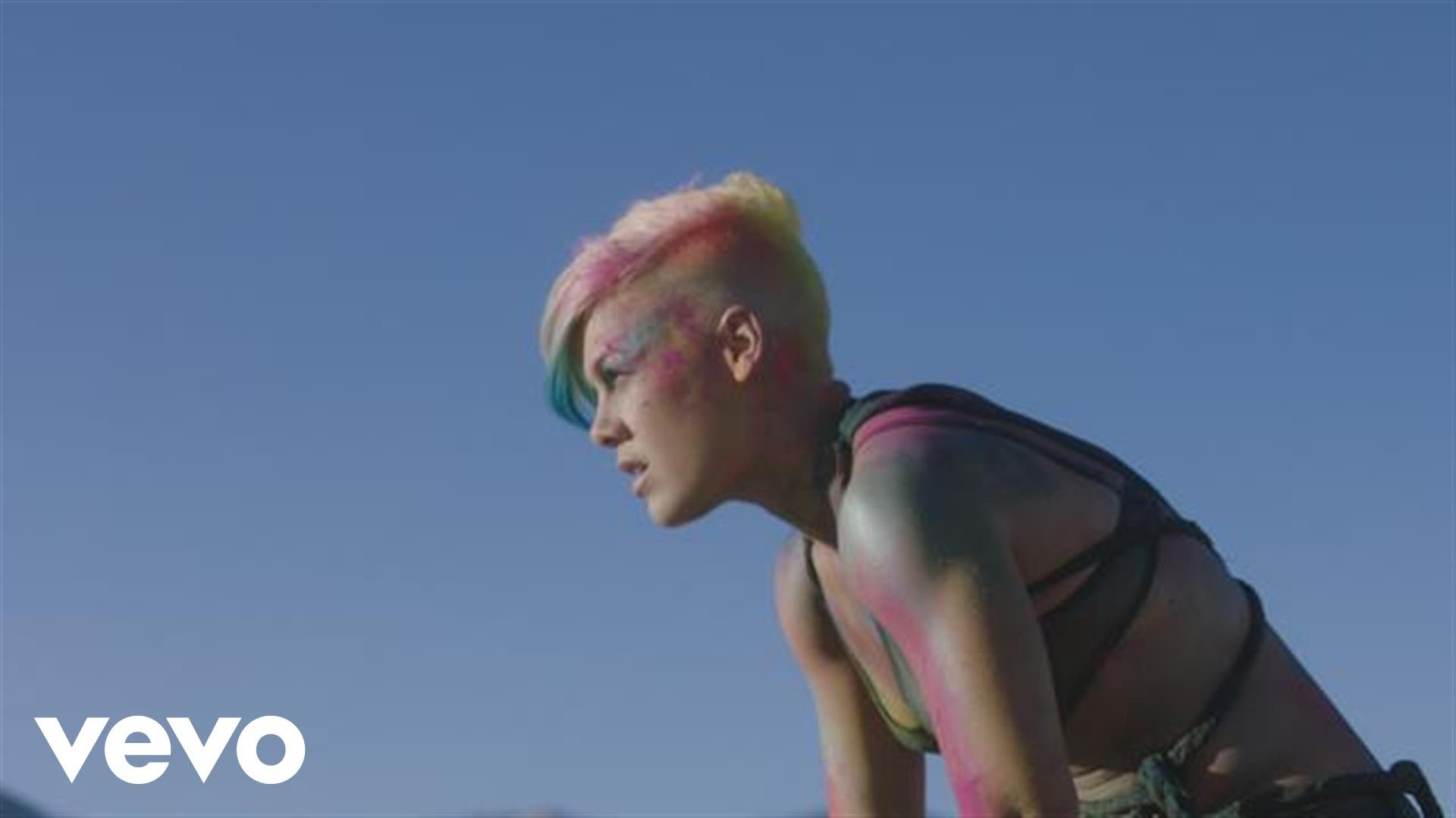 Embedded thumbnail for P!nk - Try